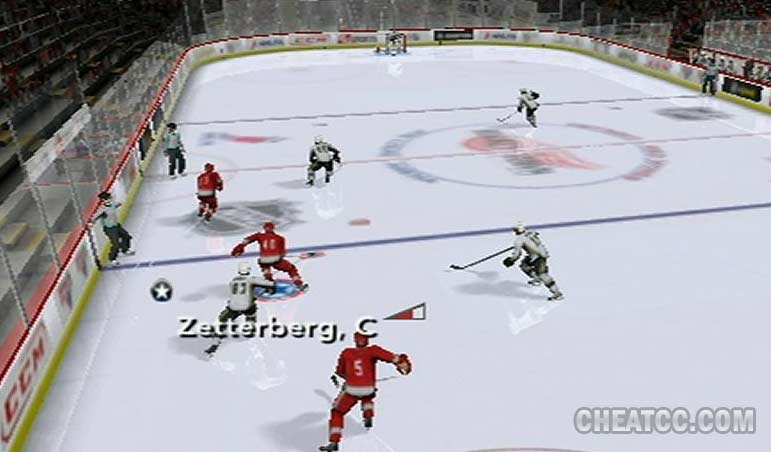 NHL 2K9 Review for the Nintendo Wii