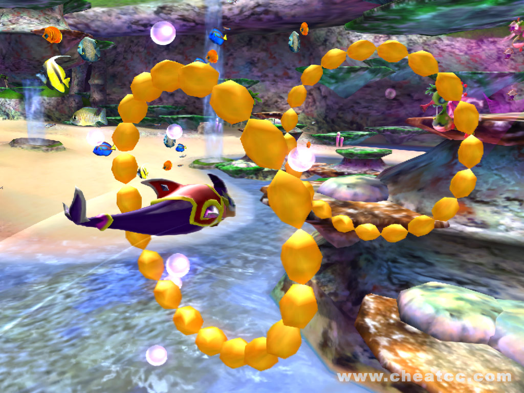 nights journey  dreams review   nintendo wii
