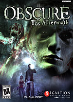 Obscure: The Aftermath box art