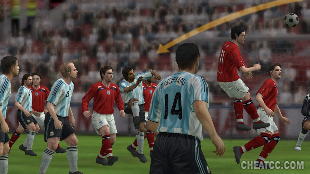 Pro Evolution Soccer 2009 Review for Nintendo Wii