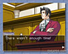 Phoenix Wright: Ace Attorney screenshot - click to enlarge