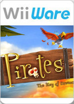 Pirates: The Key of Dreams box art