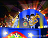 Playmobil Circus screenshot - click to enlarge