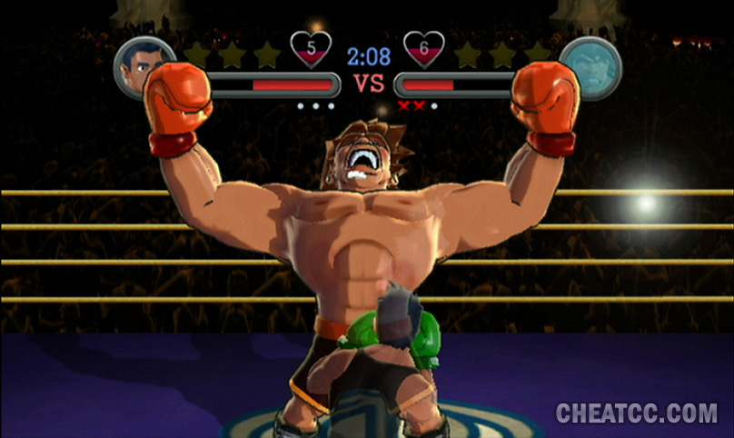 Mike Tyson Punch Out Wii : Punch out review for nintendo wii