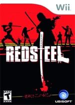 Red Steel  review