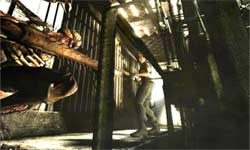 Resident Evil Archives: Resident Evil screenshot