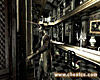 Resident Evil: Umbrella Chronicles screenshot - click to enlarge