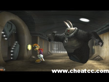 Rayman Raving Rabbids Review Preview For The Nintendo Wii