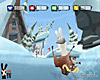 Rayman Raving Rabbids TV Party screenshot - click to enlarge