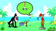 Rhythm Heaven Screenshot - click to enlarge