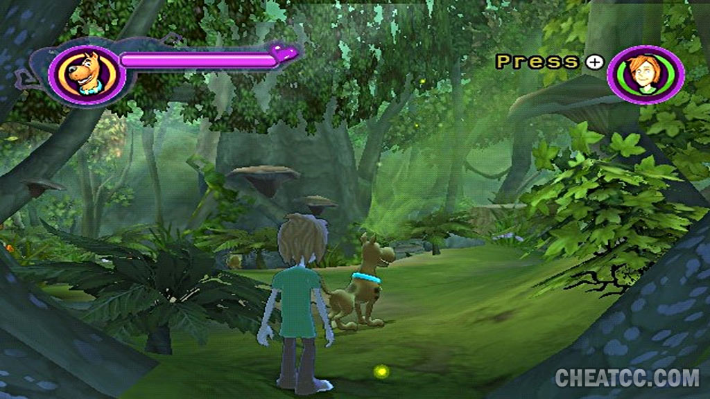 Scooby Doo And The Spooky Swamp Review For Nintendo Wii
