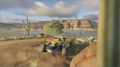 SCORE International Baja 1000 screenshot