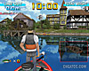 Sega Bass Fishing screenshot - click to enlarge