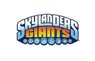 Skylanders: Giants Box Art
