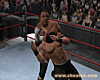 WWE Smackdown vs Raw 08 screenshot - click to enlarge