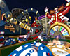 Sonic & SEGA All-Stars Racing screenshot - click to enlarge