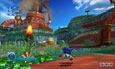 Sonic Colors Screenshot - click to enlarge