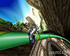 Sonic Riders: Zero Gravity screenshot - click to enlarge