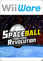 SpaceBall: Revolution box art