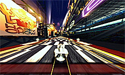Speed Racer screenshot