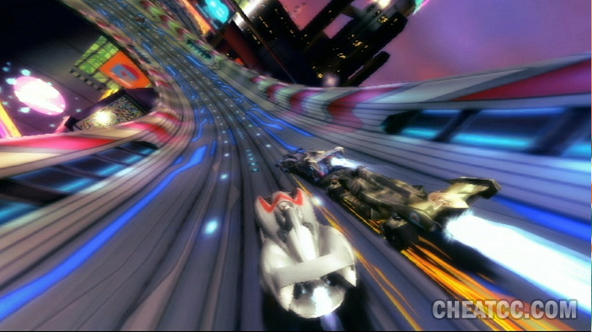 speed racer  the video game review for the nintendo wii