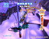 SSX Blur screenshot - click to enlarge