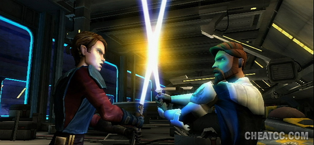 star wars the clone wars lightsaber duels review for