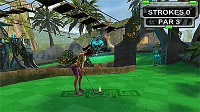 Summer Sports 2: Island Sports Party screenshot