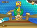 Super Monkey Ball: Banana Blitz screenshot &#150 click to enlarge