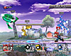 Super Smash Bros. Brawl screenshot - click to enlarge