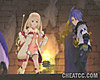 Tales of Symphonia: Dawn of the New World screenshot - click to enlarge