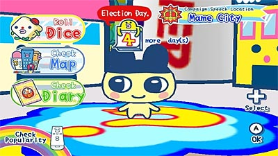 Tamagotchi: Party On! screenshot