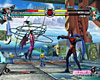 Tatsunoko vs. Capcom: Ultimate All-Stars screenshot - click to enlarge