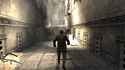 The Mummy: Tomb of the Dragon Emperor screenshot