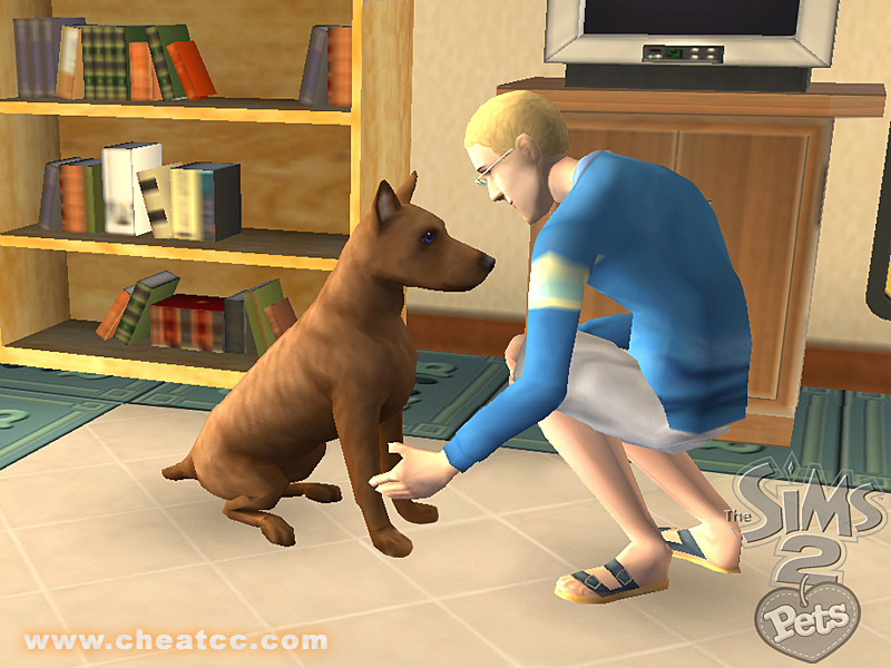 The Sims  Dogs And Cats Download Torrent