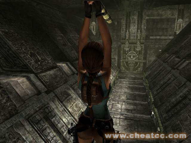 Tomb Raider Anniversary Review For The Nintendo Wii