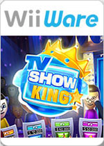 TV Show King box art