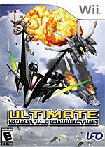 Ultimate Shooting Collection box art