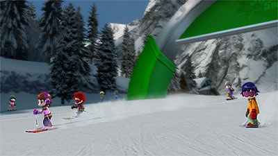 We Ski & Snowboard screenshot