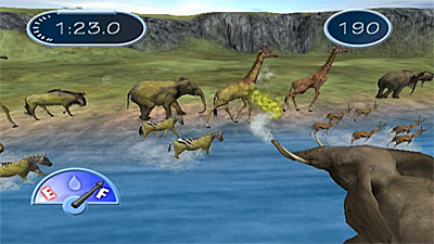 Wild Earth: African Safari screenshot