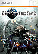 0 Day: Attack on Earth box art