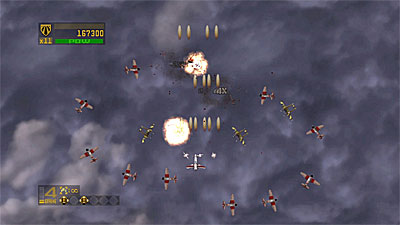 1942: Joint Strike screenshot