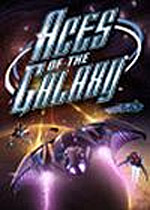 Aces of the Galaxy box art