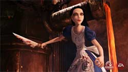 Alice: Madness Returns screenshot