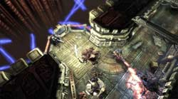 Alien Breed 2: Assault screenshot