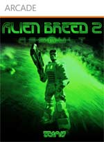 Alien Breed 2: Assault box art
