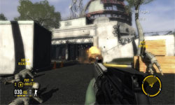 America's Army: True Soldiers screenshot