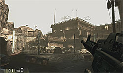 BlackSite: Area 51 screenshot