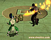 Avatar: The Last Airbender - The Burning Earth screenshot - click to enlarge