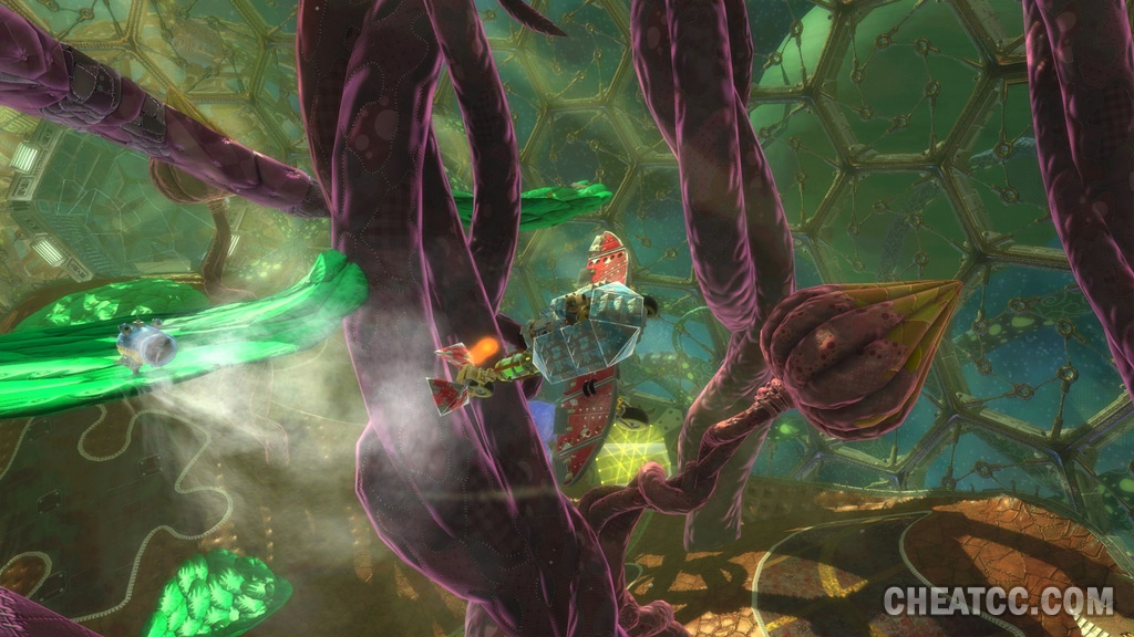 Banjo Kazooie: Nuts & Bolts Review for Xbox 360